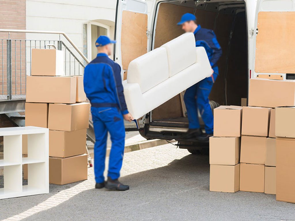 Expert Removalists in Adelaide
