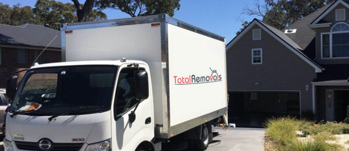Best Home Movers Adelaide