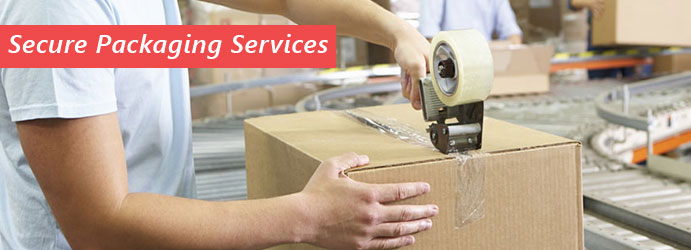 Secure Packaging Services