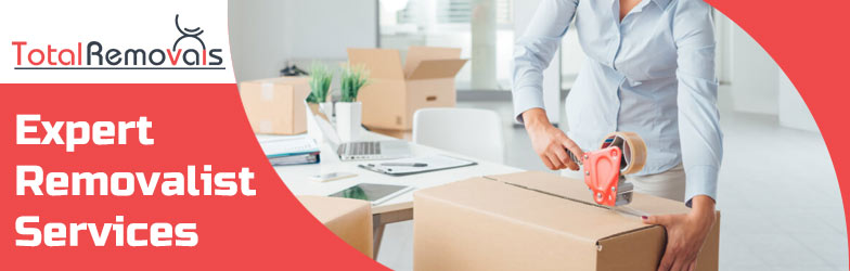 Moving Abroad? Hire a Removalist Today