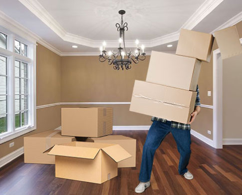 Home Removal Adelaide